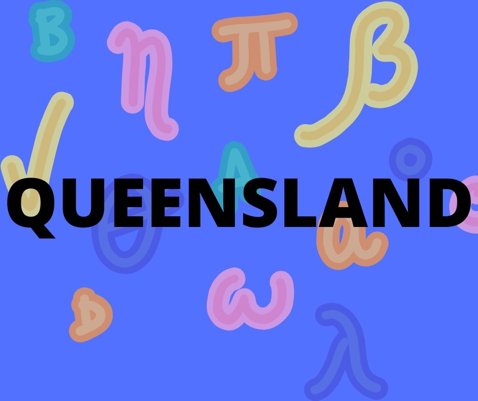 Maths Videos Queensland